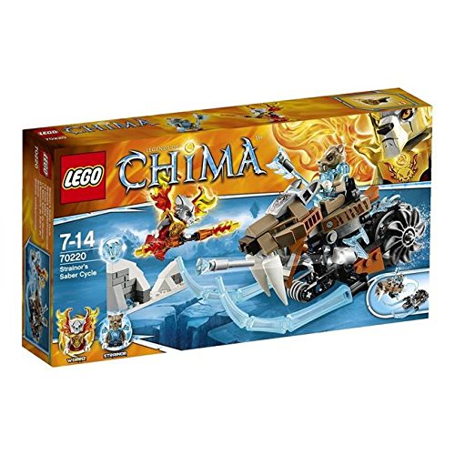 LEGO-Chima-70220-Strainors-Saber-Cycle