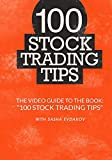 Video Guide to the Book: 100 Stock Trading Tips