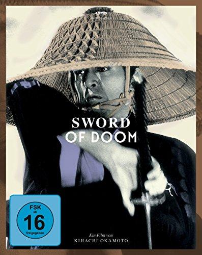 Sword of Doom (OmU) [Blu-ray] [Special Edition]