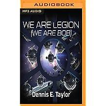 WE ARE LEGION (WE ARE BOB)   M