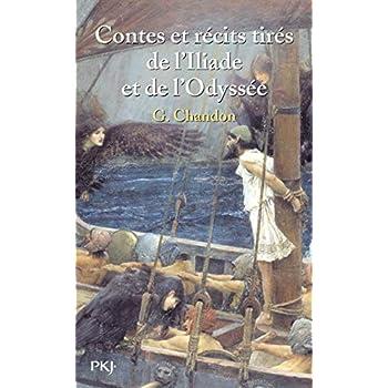 Contes et récits tirés de l'Iliade et de l'Odyssée