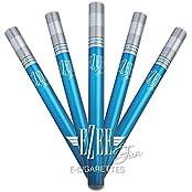 5-Pack Ezee Fun E-Cigarette | Max Energy Flavoured Electronic