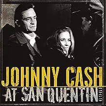 At San Quentin [Vinyl LP]