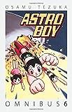 Astro Boy Omnibus Volume 6