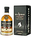 KILCHOMAN 'Loch Gorm' Sherry Cask Matured Edition 2017 - ISLAY SINGLE MALT WHISKY 1x0,7L 46% vol.