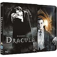 Dracula - Limited Edition Steelbook Blu-ray