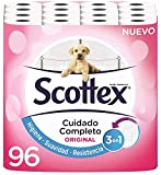 Scottex Original Papel Higiénico 96
