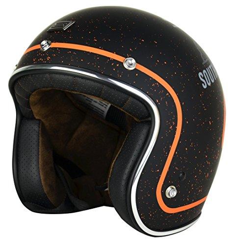 Origine-Helmets-Origine-Primo-West-Coast-Nero-Taglia-XL