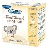 Modilac Mon 1er Dessert Sans Lait 12 Sachets - Goût : Vanille