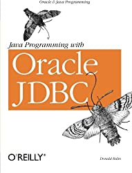 Java Programming with Oracle JDBC (Classique Us)
