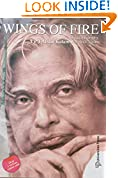 #5: Wings of Fire: An Autobiography of Abdul Kalam