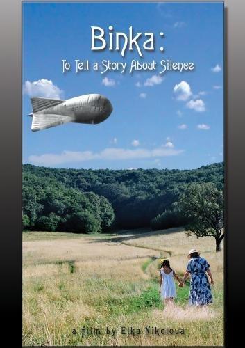 Preisvergleich Produktbild Binka: To Tell a Story About Silence by Elka Nikolova