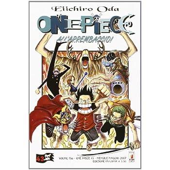 One Piece: 43
