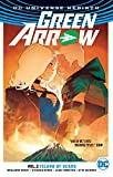 Green Arrow Vol. 2: Island of Scars (Rebirth)
