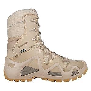 Military Desert Boots