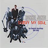 Satisfy My Soul - The Complete Recordings 1964-1968
