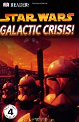 (GALACTIC CRISIS) BY WINDHAM, RYDER(AUTHOR)Paperback Apr-2005