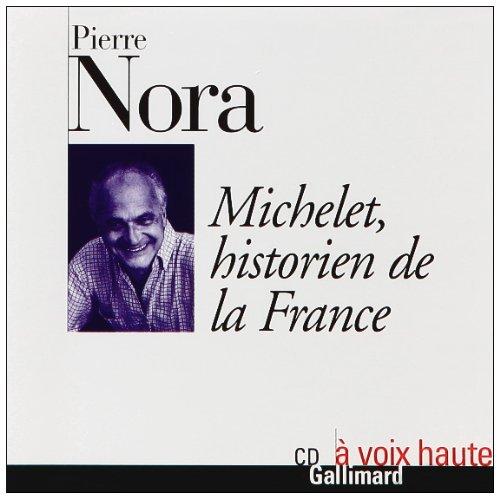 Michelet, historien de la France