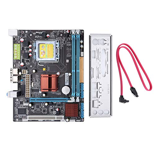 HoganeyVan Compatibity P45 Computer Gigabit Ethernet gebraucht kaufen  Wird an jeden Ort in Deutschland