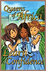 Learn Confidence: Queens of Africa Book 7 by Judybee (2011-05-27)
