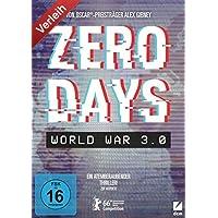 Zero Days - World War 3.0 - OmU