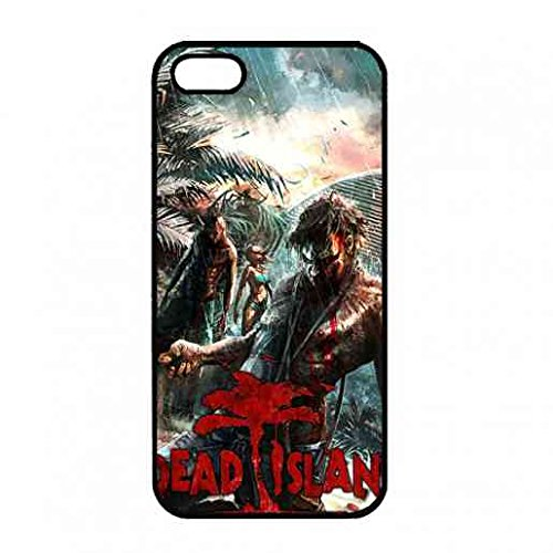Preisvergleich Produktbild Survival horror Dead Island: Riptide Hülle,Dead Island: Riptide Schutzhülle,Thin iphone 6/6s TPU Schutzhülle Silikon Hülle