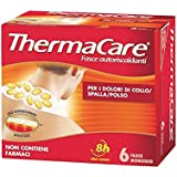 THERMACARE COL-SPA-POLS 6FASC
