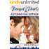 Forget Paris: Sweet and clean Christian romance in Paris and London (Love In Store Book 4)