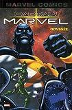 Captain Marvel, Tome 2 - Odyssée ; Drax le Destructeur