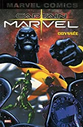 Captain Marvel, Tome 2 : Odyssée ; Drax le Destructeur