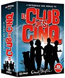 Le Club des Cinq - Coffret intégral...