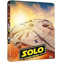 Solo, a Star Wars Story - Steelbook 3D