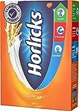 #9: Horlicks Health & Nutrition drink - 500 g Refill pack (Classic Malt)
