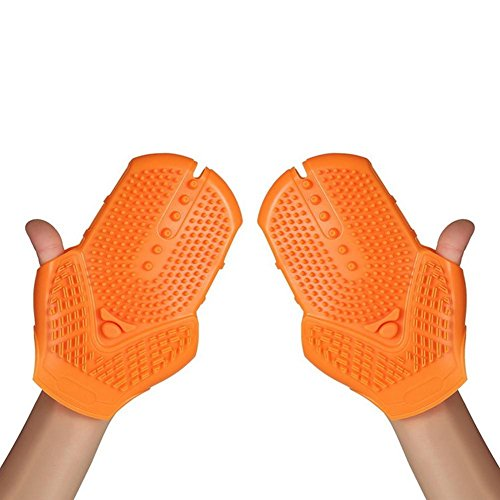 gants-de-massage-en-silicone-gel-de-massage-eliminez-fat-massage-brosse-de-bain-yellow