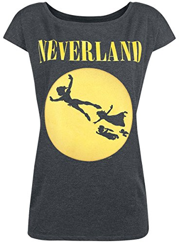 peter-pan-tinker-bell-neverland-seattle-camiseta-mujer-gris-oscuro-m