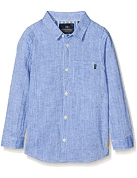 Scotch & Soda Jungen Hemd Oxford Shirt