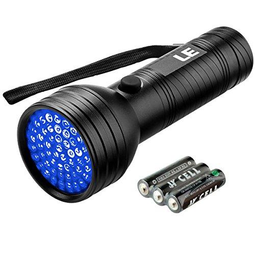 le-uv-taschenlampe-51-leds-haustier-fleckendetektor-urindetektor-schwarzlicht-395-nm-3xaa-batterien-