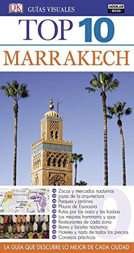 Marrakech (Guías Top 10) (GUIAS TOP10)