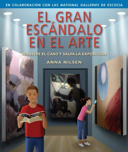 El gran escandalo en el arte/The Great Art Scandal