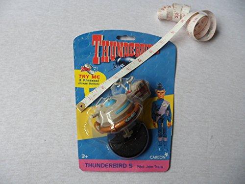 Thunderbird 5 Soundtech model.