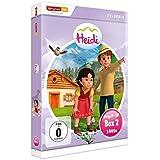 Heidi - Box 2, Folge 11-20