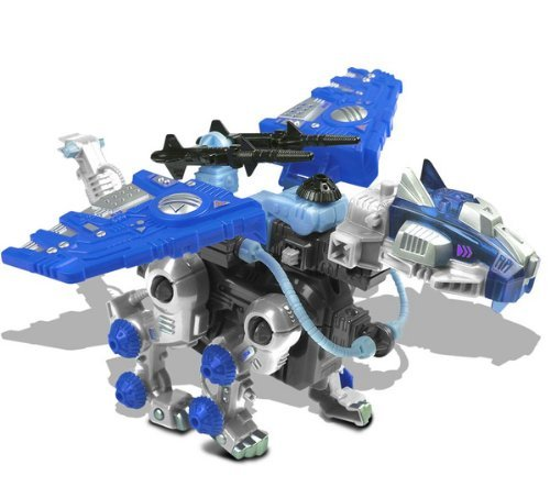 Silverlit Transfighter - Mini Robot - Assortimento