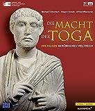 Die Macht der Toga - DressCode im Römischen Weltreich