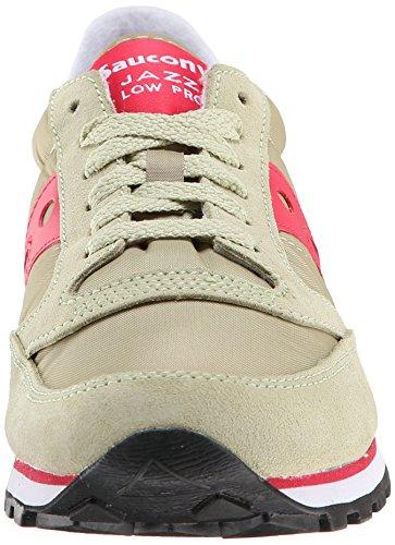 Saucony , Baskets pour femme Light Green/Pink