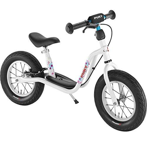 Puky 4077 LR XL Laufräder, Weiß