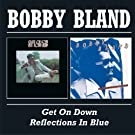 Get on Down/Reflections in Blue