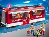 PLAYMOBIL® 4124 - Personenwagen