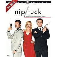Nip/Tuck - 2. Staffel