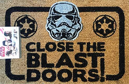 Disney Felpudo Star Wars Stormtrooper
