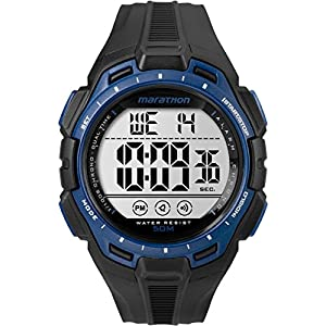 Timex Marathon – Reloj de Cuarzo para Hombre